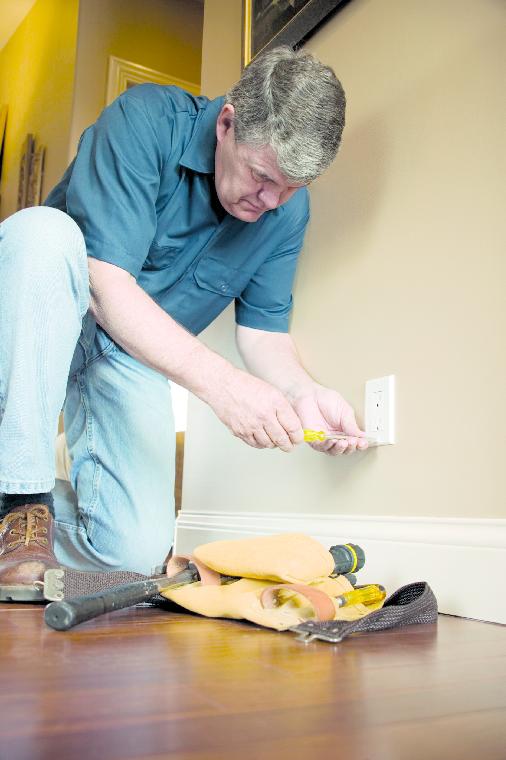 Home Inspections Remodeling Kitchens/Basements Landscape Lighting