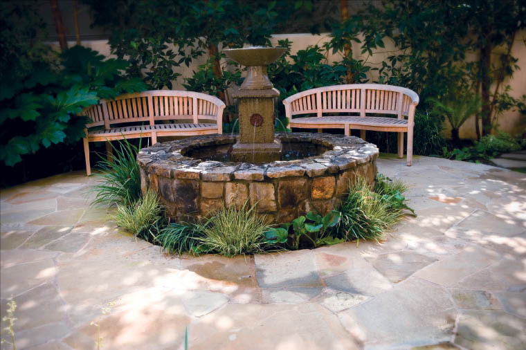 The Most Trusted Name In Landscape Designs For The Western Suburbs!