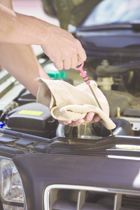 oil change, car care, maintenance