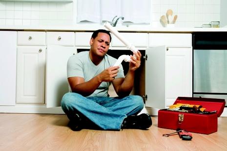Call First Call Plumbing for plumbing repairs and replacement parts