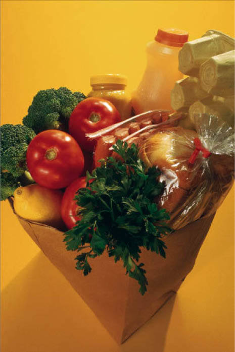 groceries, prescriptions, delivery