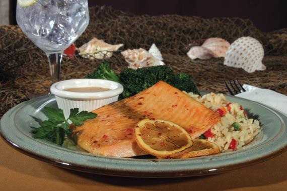 Randall's Restaurant Fish Fry