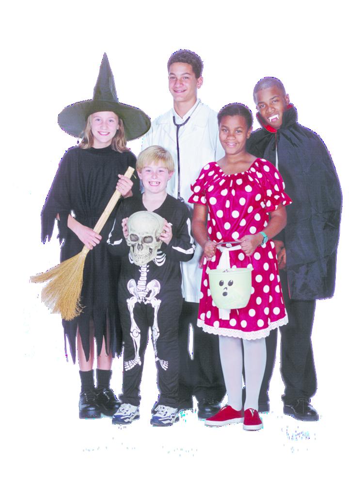 halloween, costumes, decorations