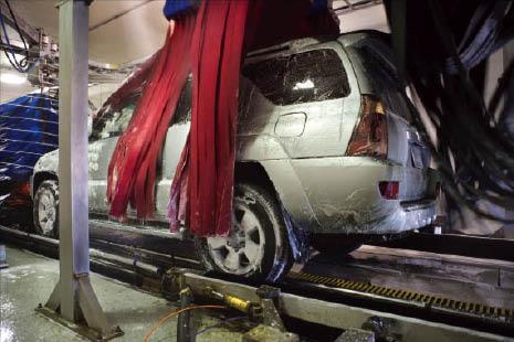 Posh Car Wash Sayreville Nj
