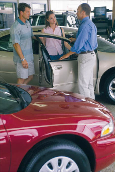 Let's talk cars - pre-owned car sales at Drive Pros