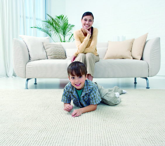 Cheap Carpet Cleaning Services in Novato, CA