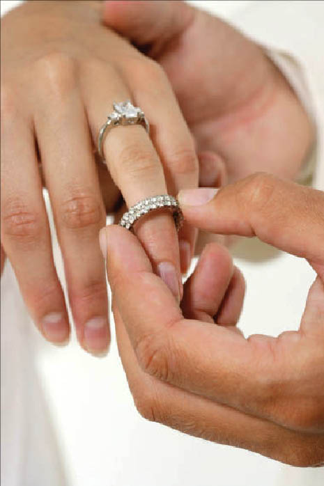 Diamond Engagement Rings and Wedding Bands at Higgins Jewelers