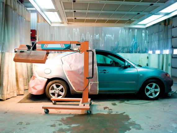 car painting; car bodywork; auto body shops in OKC