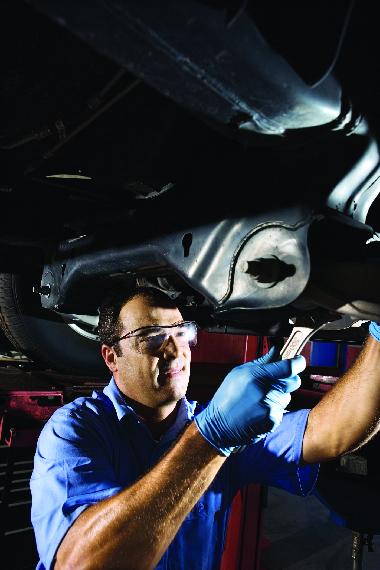 auto mechanic littleton co