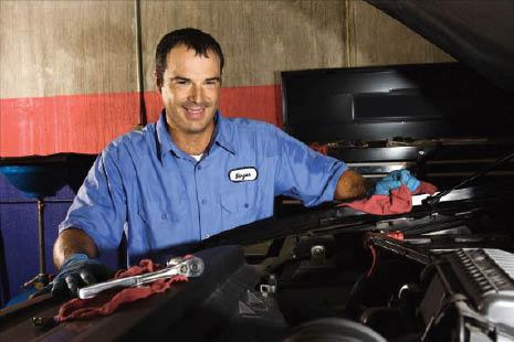auto repair seffner