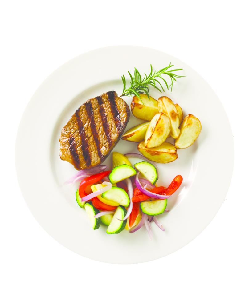 NewYork Strip Steak at Zody's 19th Hole in Stamford CT