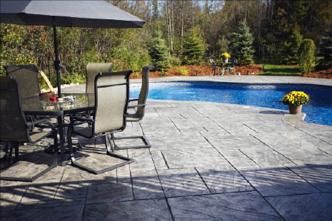 pool decks, patio pavers