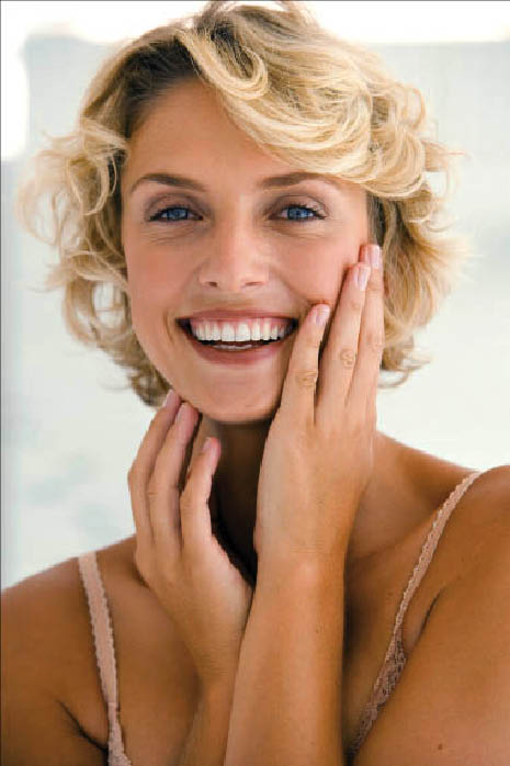 A healthy smile begins with proper gum care
