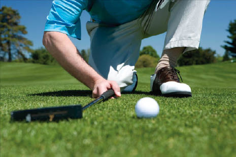 The Best in North Shore Golf