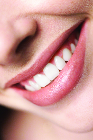 healty smile; white teeth; straight teeth; dentist in Westland, MI