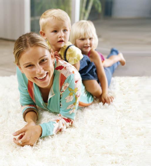 Blue 'N White Carpet Care can do a professional deep cleaning and rid your carpet of the dirt and bacteria that destroys carpet fibers.