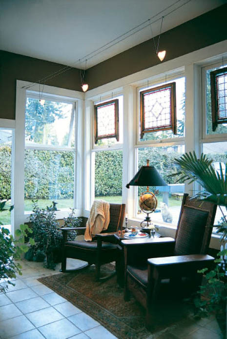 Ask us for window treatments and interior design ideas