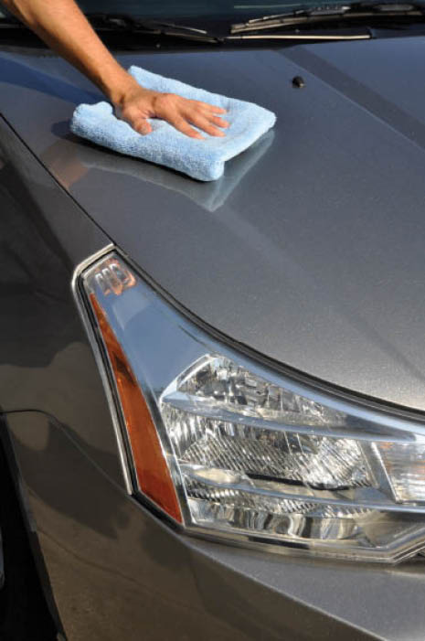 From exterior washing to complete detailing, we can make your car or truck shine like new again.
