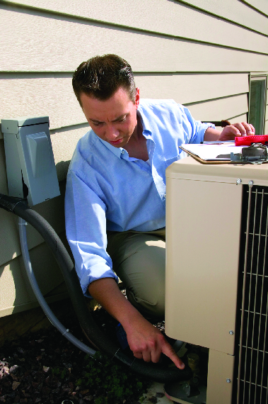 HVAC, AC, heating, air purification