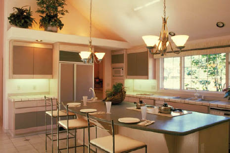 Get your kitchen remodeled with Stephen Zamborsky