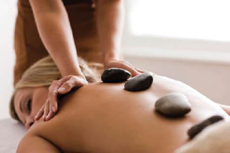 east brunswick, hot stone, massage, pamper