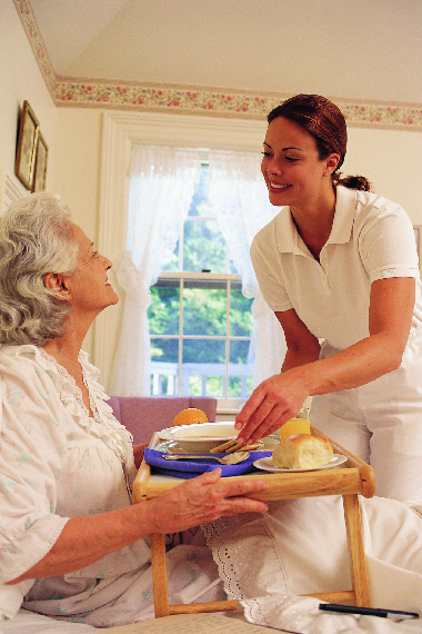 home services, assisted living, elderly care