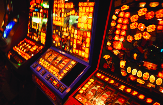 Play Slots & Win at our Bensenville Location.