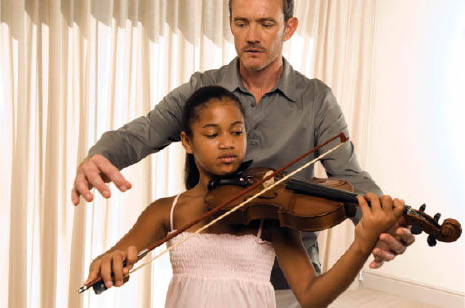 violin lessons alexandria virginia