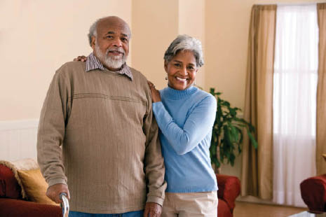 learn how to afford long term care in your own home