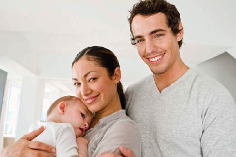 Dental plans and bridges for the entire family