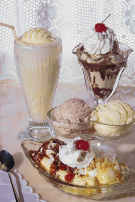 Fred's Frozen Shakes and Grill Restaurant or north side of Milw WI with patio seating.