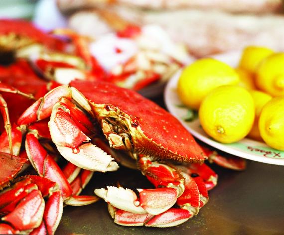 crab house matthews nc