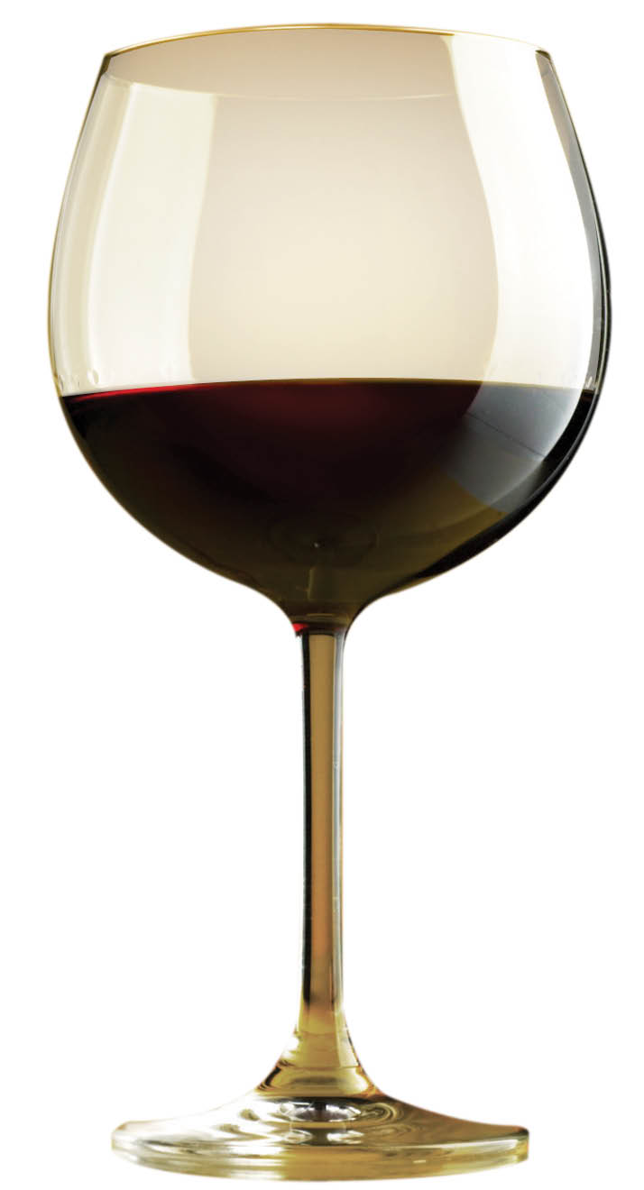 Free glass of house red wine with printable coupon