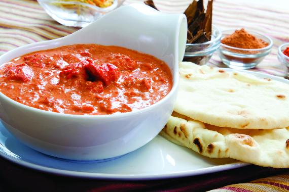 masala zone, masala, indian food near me, indian food, valpak, discount, butter chicken, chicken masala, naan