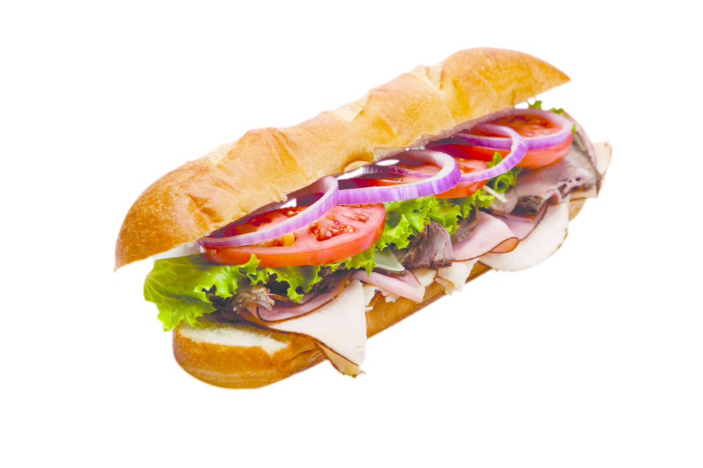 Get sub sandwiches near Miller Place