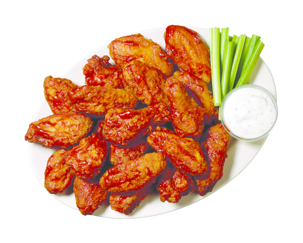 Chicken-Wings-At-Chicken-Holiday-Bayville-NJ