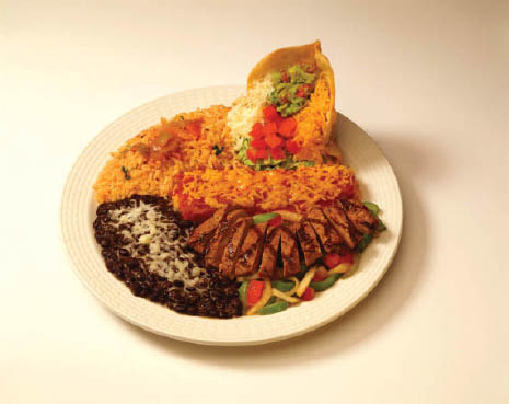 Spice up your nights at la Mex restaurant