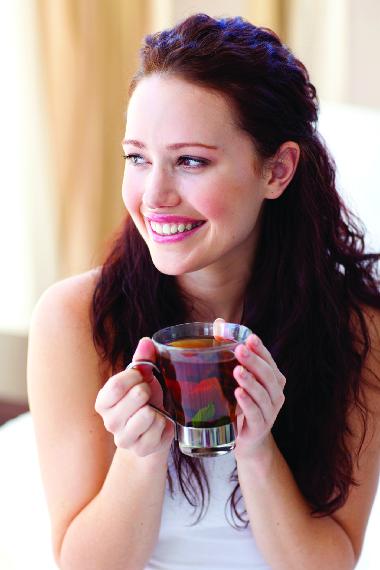 tea and coffee house teas