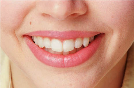 Maintain healthy white teeth for a lifetime with routine dental care