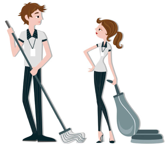 Maid Brigade, cleaning, maids, house cleaning services northern VA.