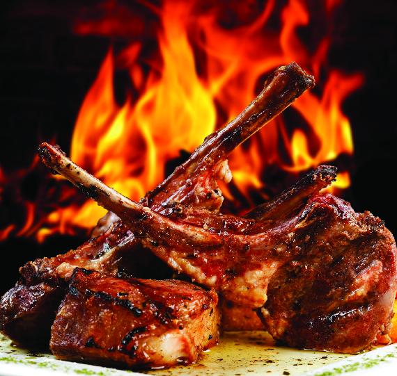 Steak restaurant near me