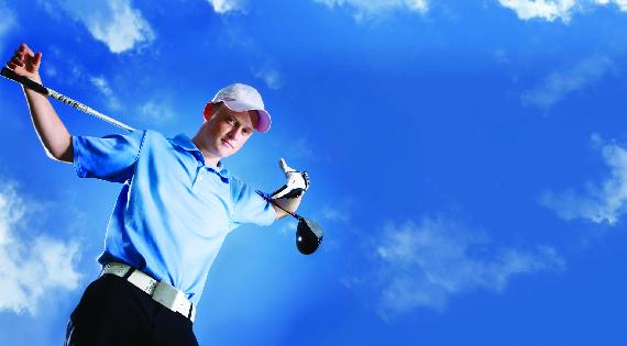 ohio golf programs