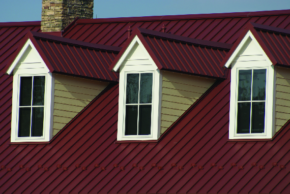 Metal Roof Flat Roof Tile Roof Gutters Insulation Hurricane Wind Mitigation Retrofit