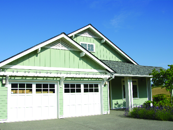 Garage door repair and replacement in Sonoma, Marin and Napa County by Wine Country Garage Doors.