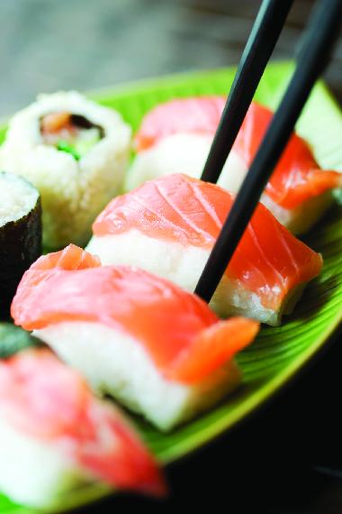 Sushi restaurant Medford, NY