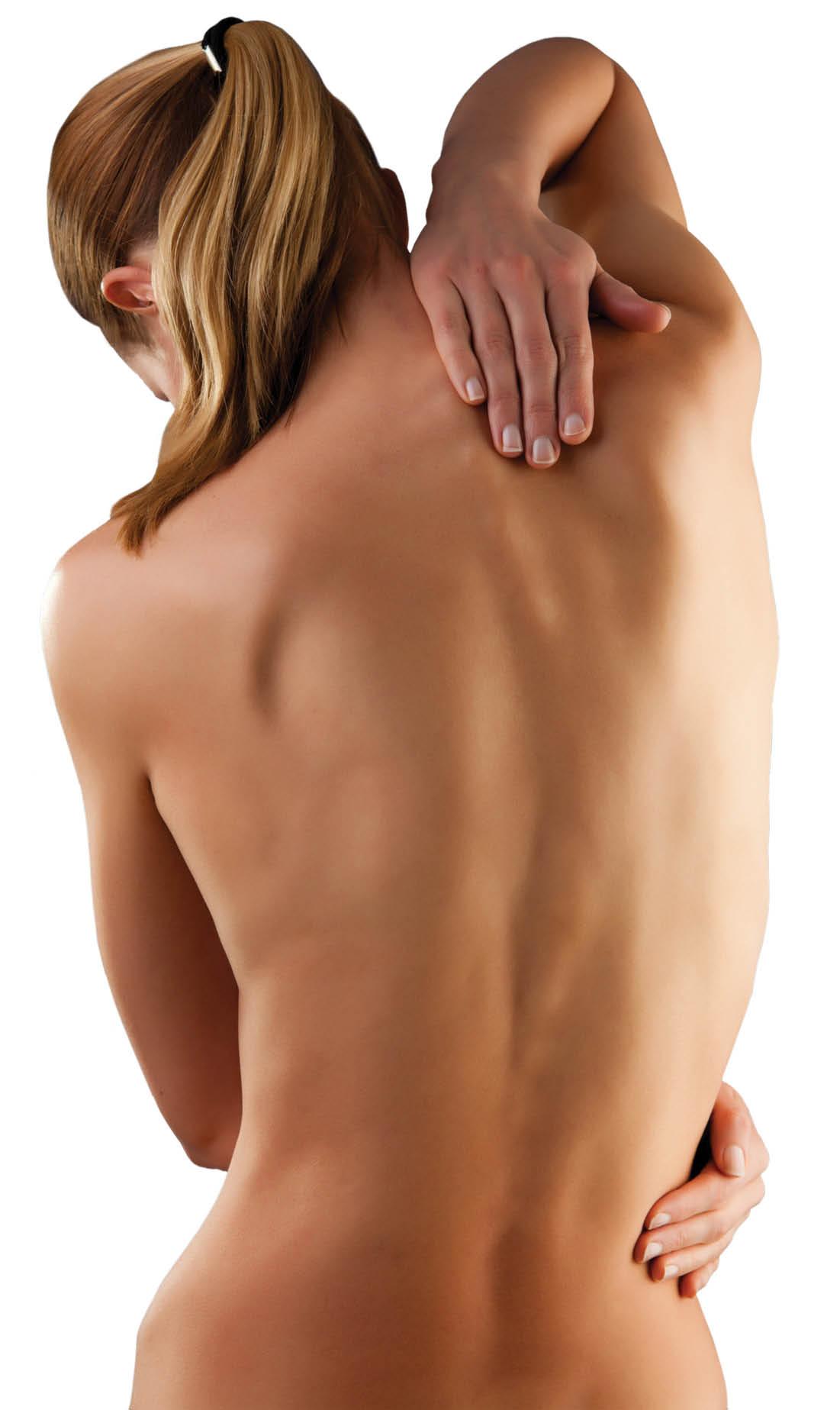 Chiropractic care can help your aching back