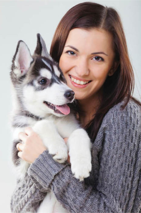 Healthy and happy pets is our goal