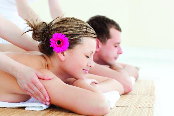 full body massage highland park il