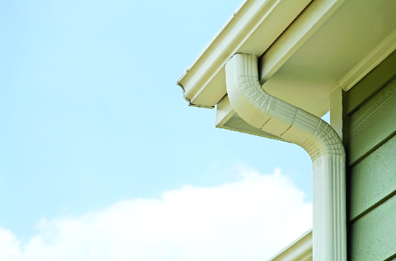 Best seamless gutter installation discounts in River North