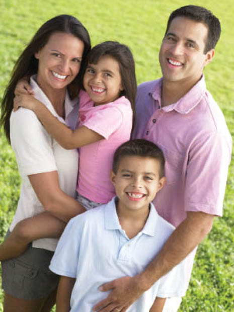 Dr. Tom Stamas general dentist near Pewaukee, WI offers Laser periodontal treatment
